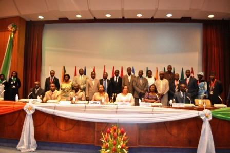 2ème Conférence des Ministres de la CEDEAO en Science et Technologie