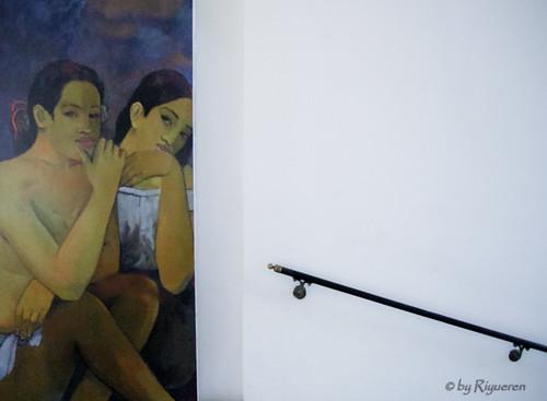 Van Gogh e il viaggio di Gauguin