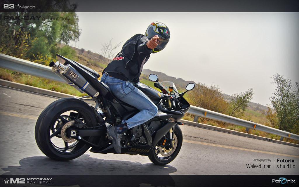 Fotorix Waleed - 23rd March 2012 BikerBoyz Gathering on M2 Motorway with Protocol - 6871311648 8f19f2cf6b b