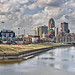 Downtown Des Moines Panorama 2012 by w4nd3rl0st (InspiredinDesMoines)
