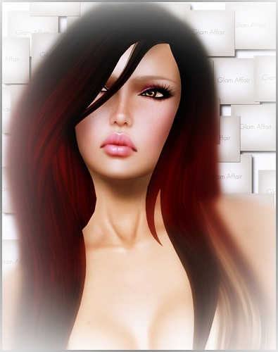 -Glam Affair - Leah -