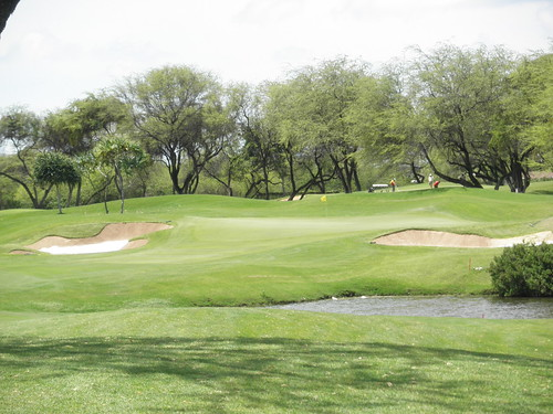 ewa beach Golf Club 223