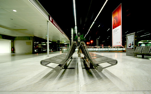 Airport, Bordeaux