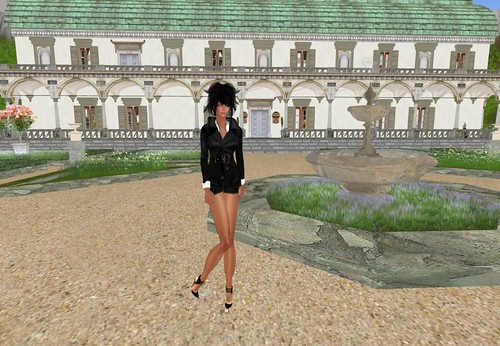 TRPH2 #05 CHG Fashion (female) by Cherokeeh Asteria