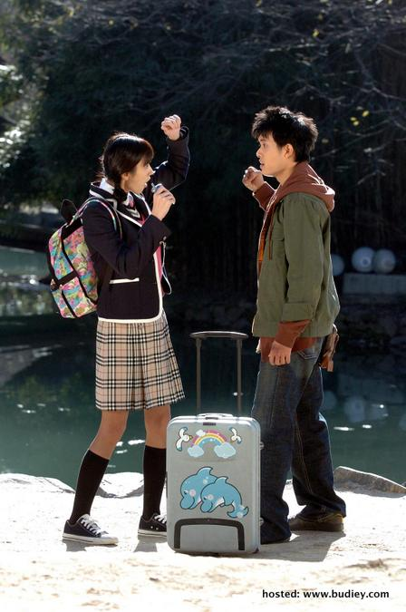 Sassy Girl Chun Hyang (1)