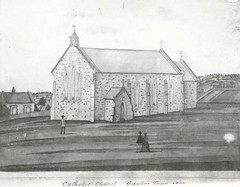Catholic Church c1851