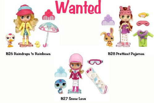 My LPS Blythe Wishlist by Among the Dolls