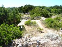 Ruines romaines de Piantarella