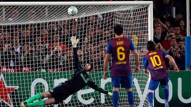 Balotelli o Messi, ¿quien tuvo Mejor temporada? Balon de Or