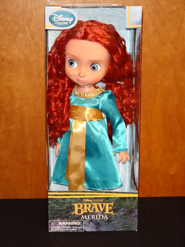 New Disney Store Doll Releases For 2012 | Page 6 | Disney