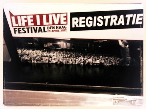 registreren! #lilf12