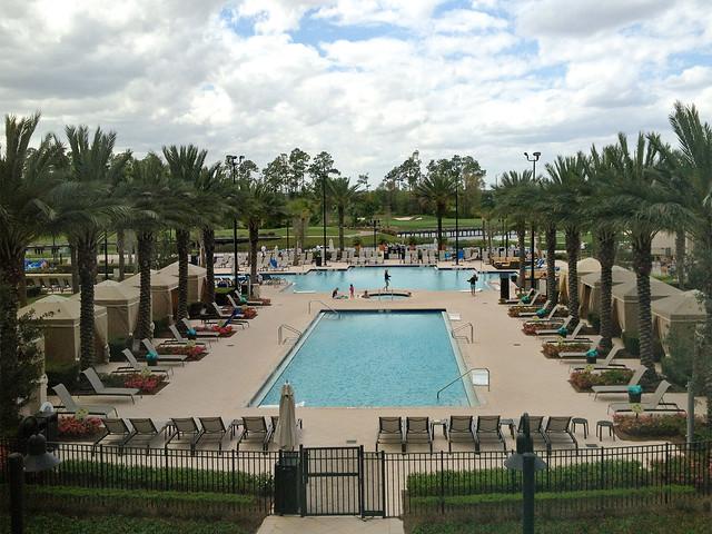 Waldorf Astoria Orlando Pool Flickr Photo Sharing
