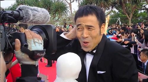 沖縄国際映画祭動画より