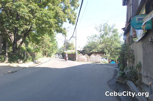 Villalon Drive, Capitol Site Cebu City