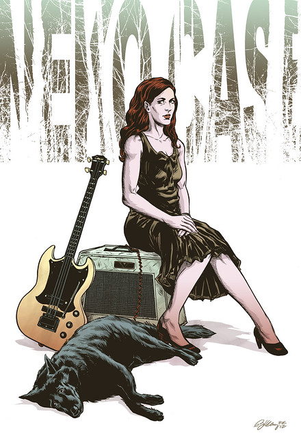 Nekocase.color.flat