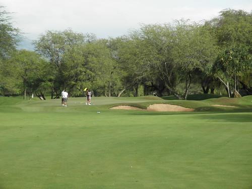 ewa beach Golf Club 045