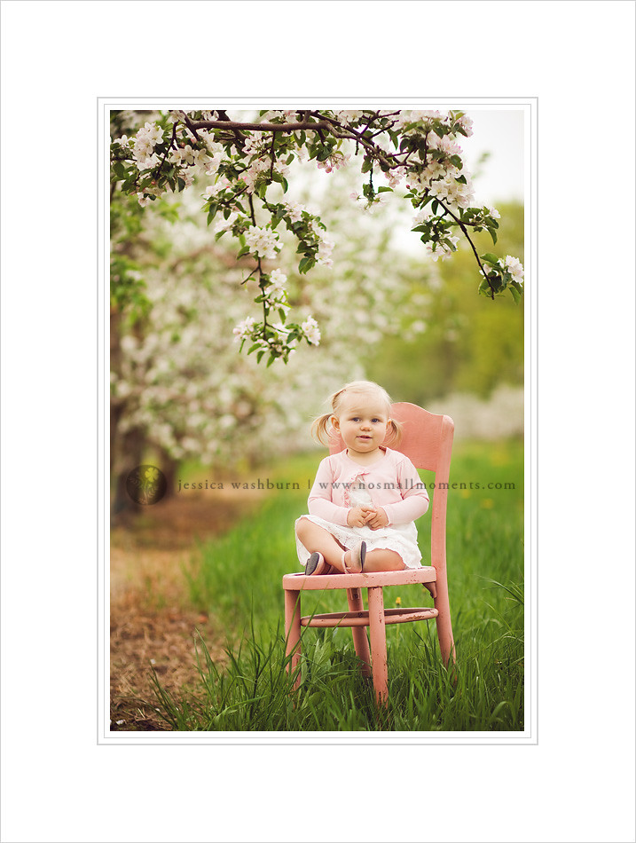 Clifton Park child photographer