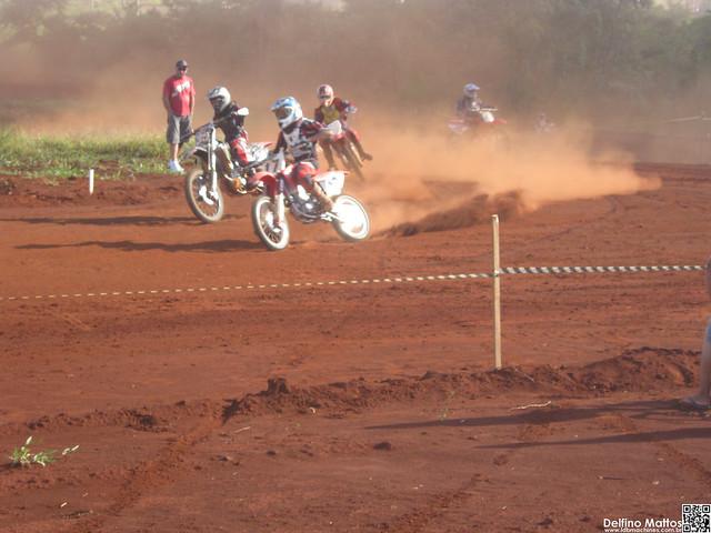 1º Circuito de Velocross e Fusca cross em Ibiporã