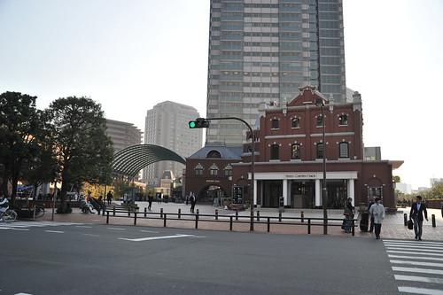 After Japan trip 2011 - day 2. Tokyo - Ebisu.