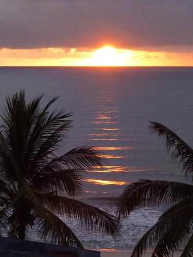 2nd day sunrise 7