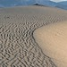 Wind Ripples at Mesquite Dunes by Ron Wolf