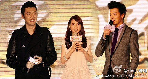 Ariel Lin accepts role in King of Lan Ling because of ...