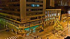 Rua Washigton Luiz