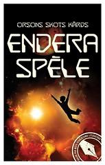 Endera spēle by Orsons Skots Kārds