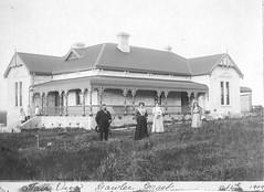Fair View, 46 Calton Road - 1909