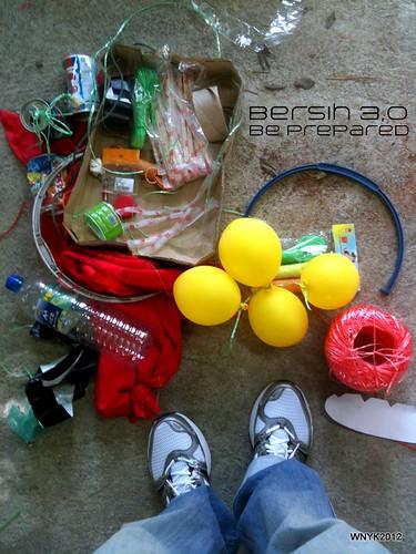 Bersih Prep