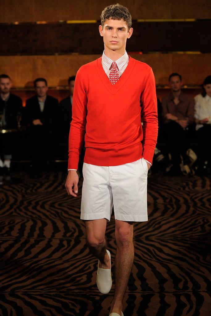 SS13 London Joseph Abboud007_Arthur Gosse(fashionising.com)