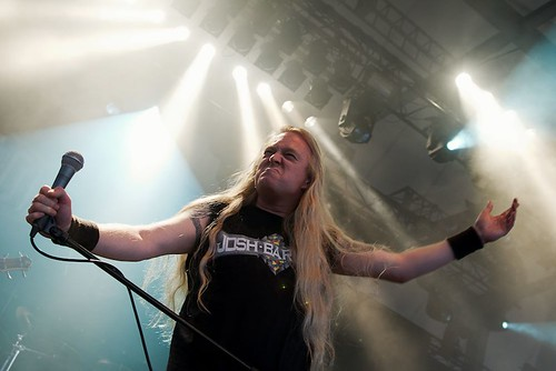 Bolt Thrower @ RockHard Festival 2012 by Joachim Ziebs