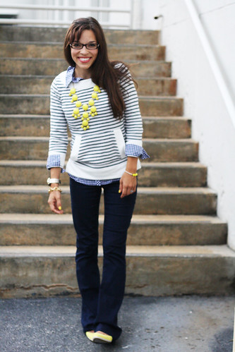 Gingham + Stripes2