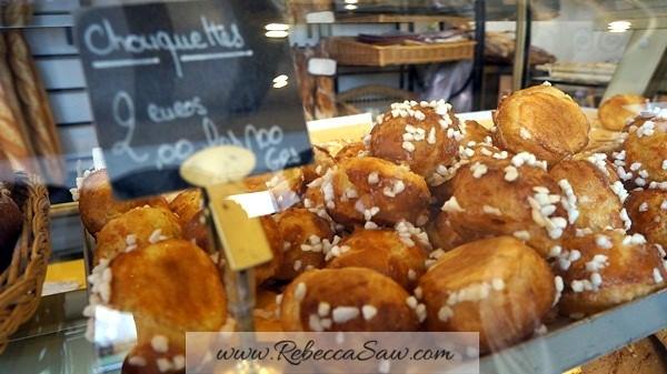 Paris Food Walking Tour - Gourmet French Food (166)