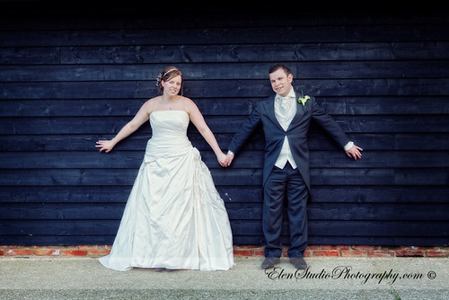 Maidens Barn Wedding