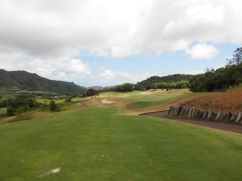 Royal Hawaiian Golf Club 090