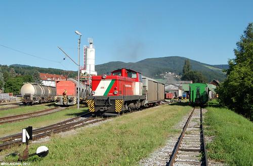Feistritztalbahn (4)