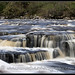 Lower Aysgarth Falls, North Yorkshire Dales National Park