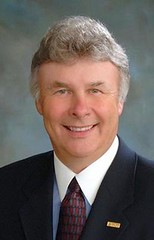 Dr. Larry Christianson