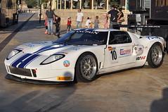 race car, automobile, vehicle, performance car, automotive design, ford gt, land vehicle, luxury vehicle, supercar, sports car,