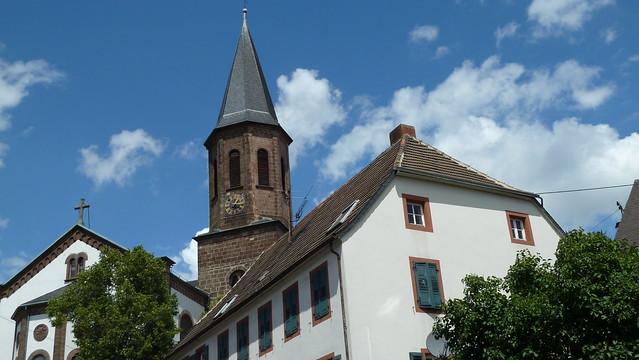 Neunkirchen / Saarland | Flickr - Photo Sharing!