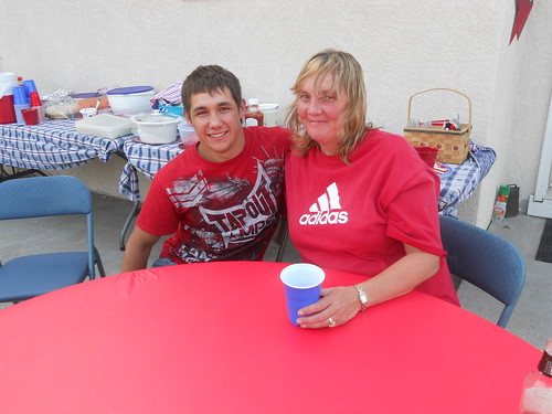 Jose and his mom