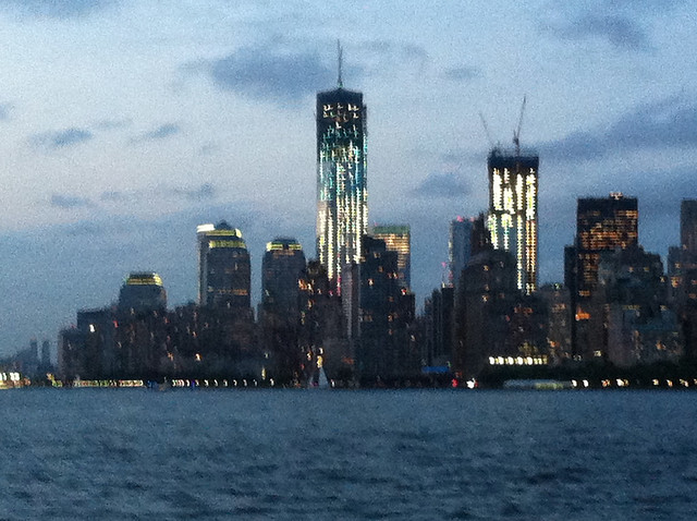 Weather Staten Island New York