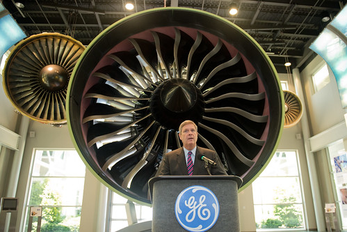 GE: Profiting from Open Services Innovation