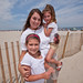 Small photo of Christa & her girls