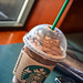 Small photo of Frap Cookie Crumble - Starbucks