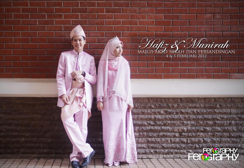 Hafiz & Munirah (11)