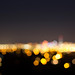 Auckland City Bokeh