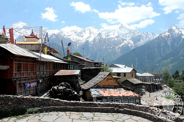 My First Impression of Kalpa