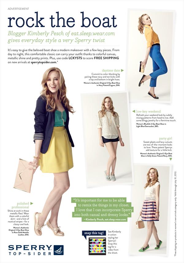 EatSleepWear_Sperry_LuckyMagazine